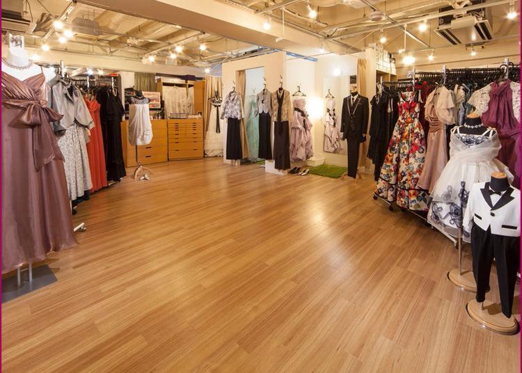 6.Rental Boutique ARK