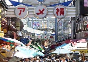 【도쿄와 그 주변x일본거리】일본을 방문한 외국인들의 인기시설 랭킹 2020년 3월 편