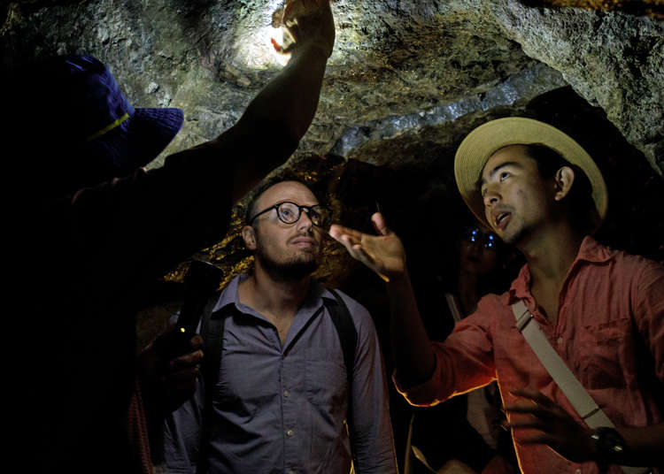 An informative and engaging tour of Iwami Ginzan Silver Mine-a UNESCO World Heritage Site