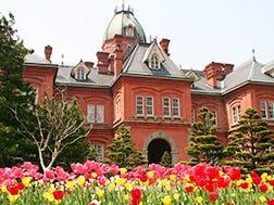 Sapporo / Chitose:Ikhtisar dan Sejarah