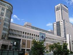 札幌駅周辺エリア