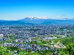 Asahikawa:Overview & History