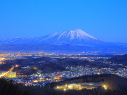 Morioka Surrounding Areas