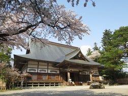 Hiraizumi Surrounding Areas