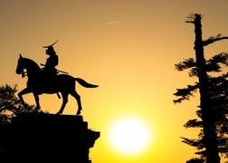 仙台・松島的概要.歷史
