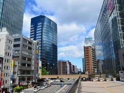 Sendai Surrounding Areas