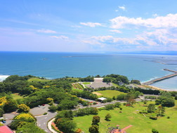 Iwaki Surrounding Areas