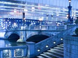 Kawasan Nihonbashi
