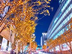 11月上旬~12月下旬 欅坂Illumination