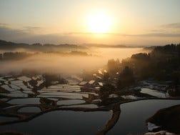 Niigata Surrounding Areas