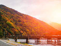Arashiyama, Uzumasa:Overview & History