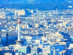 京都站、东寺的概要.历史