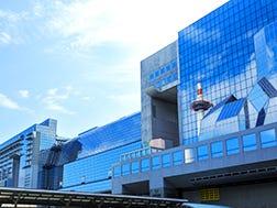 교토 역 주변 에리어