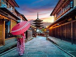 Gion Surrounding Areas