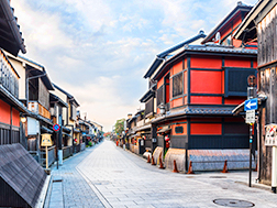 July: Gion Festival