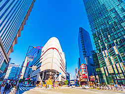 梅田、大阪車站、北新地的概要.歷史