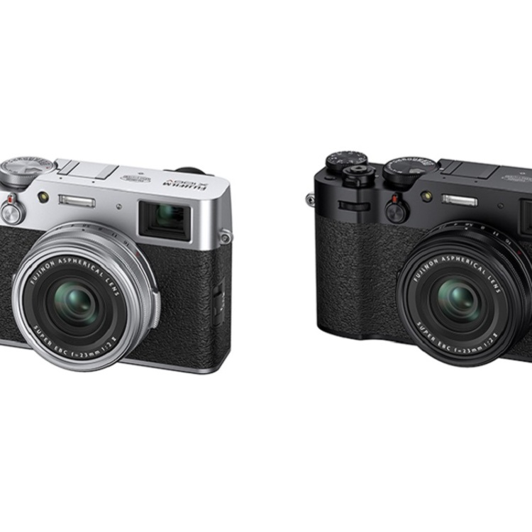 Reservations for New products of Premium Compact Digital Camera X100V Black Released open 1 April 2020, 12:00AM.