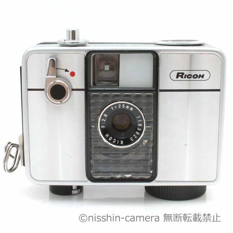 新商品の中古フィルムコンパクトカメラ 充実しています!本日12:00に入荷