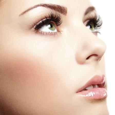 MEGA UP Eyelash Extensions \2,000 50% OFF