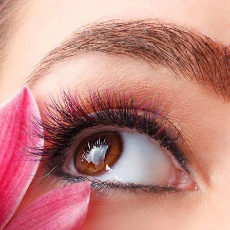 Color Eyelash Extensions 60 pieces + Unlimited Black Eyelash Extensions\8,980 23,460엔 (세금 제외)  → 8,980엔 (세금 제외)