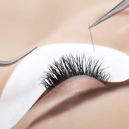 Natural look! 3D-5D volume Eyelash Extensions ★300 pieces ★¥6,98012,980엔 (세금 제외) →6,980엔 (세금 제외)