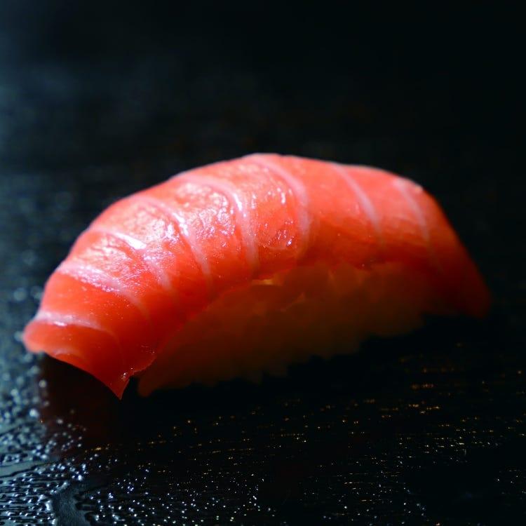お1人様寿司1貫 サービス