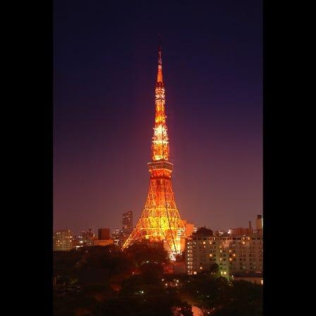 日没~22:00ランドマークライト