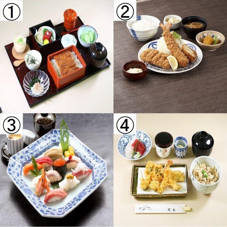 澀谷站·東急東橫店【東急餐飲一條街〔Dining Dining〕】6月店長的推薦菜譜