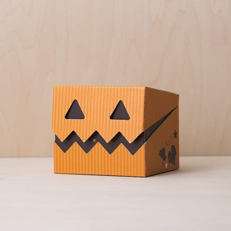【Season limited】Halloween box