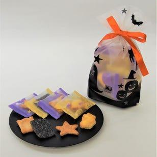 【Season limited】Halloween mini
