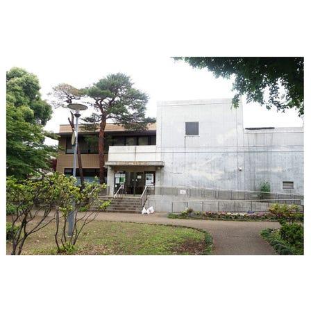 """Unique Destination: """"Suginami Historical Museum Annex"""" in Ogikubo"""