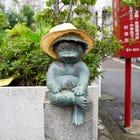 "Unique Destination: ""Momozonogawa Greenway"" in Koenji"