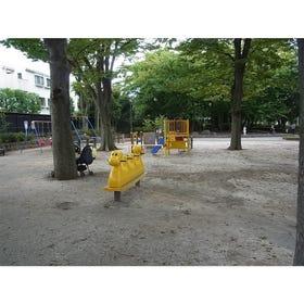 【名所紹介】西荻窪「大宮前公園」