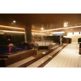 "Business Introduction: ""Tokyo Ogikubo Natural Hot Spring Nagomino-Yu"" in Ogikubo"