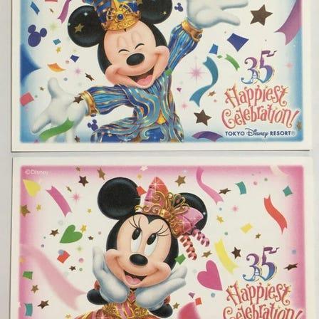 「TokyoDisneyResort 1Day Passport」available now!!
