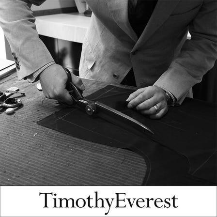 Timothy Everest London