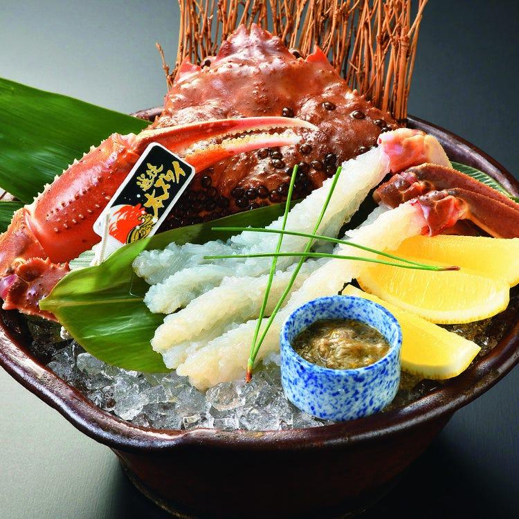 祝解禁!越後本ズワイ ~新潟越後の魅力あふれる冬の水産物をご紹介します~