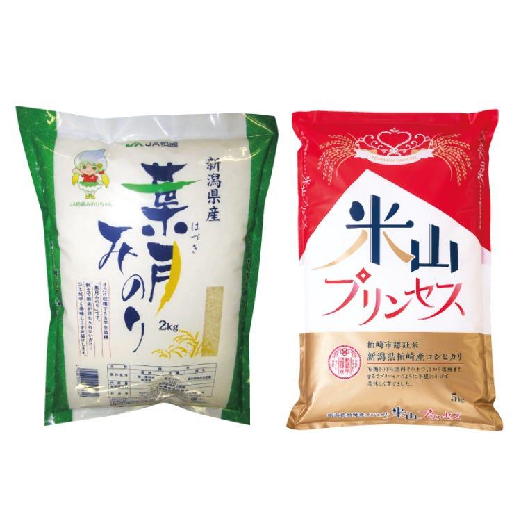 The City of Food: Kashiwazaki Marche