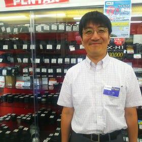 ☆★専門知識豊富な店員が買い物をサポートします☆★