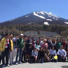 富士山&河口湖