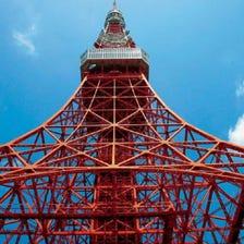 DYNAMIC TOKYO 東京観光1日ツアー