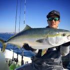 Tokyo Japan Fishing 내가 선장입니다!
