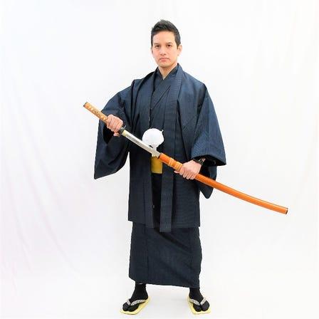 Men's Kimono Plan 2500yen