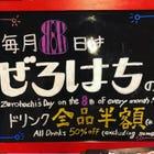 Zerohachi's Day