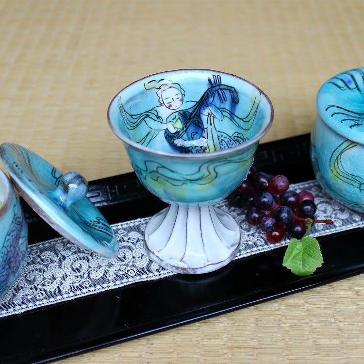 京都の食器 女神のうつわ特別販売