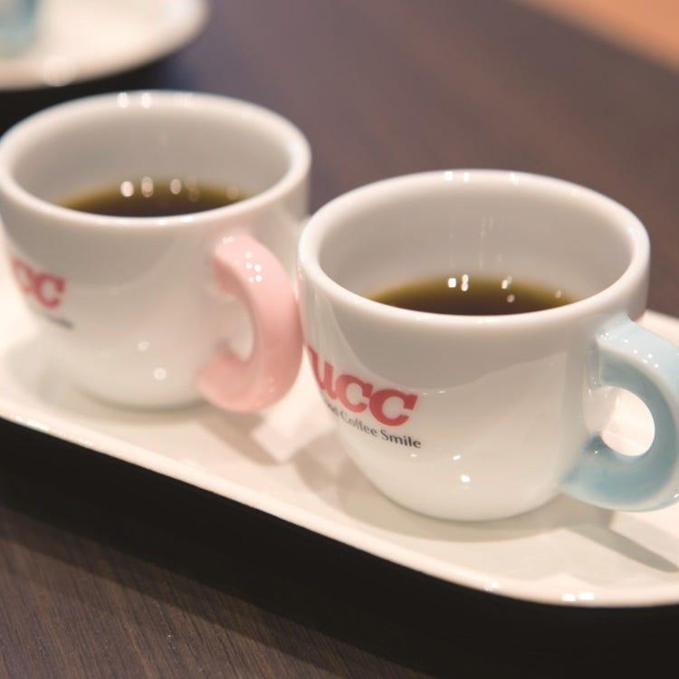 Coffee tasting(free)