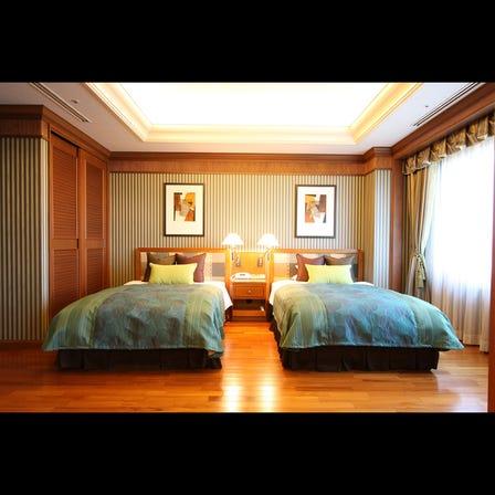 木地板套房(1人入住時之費用) *亦可設定為2人以上之費用。費用詳情等請直接洽詢。