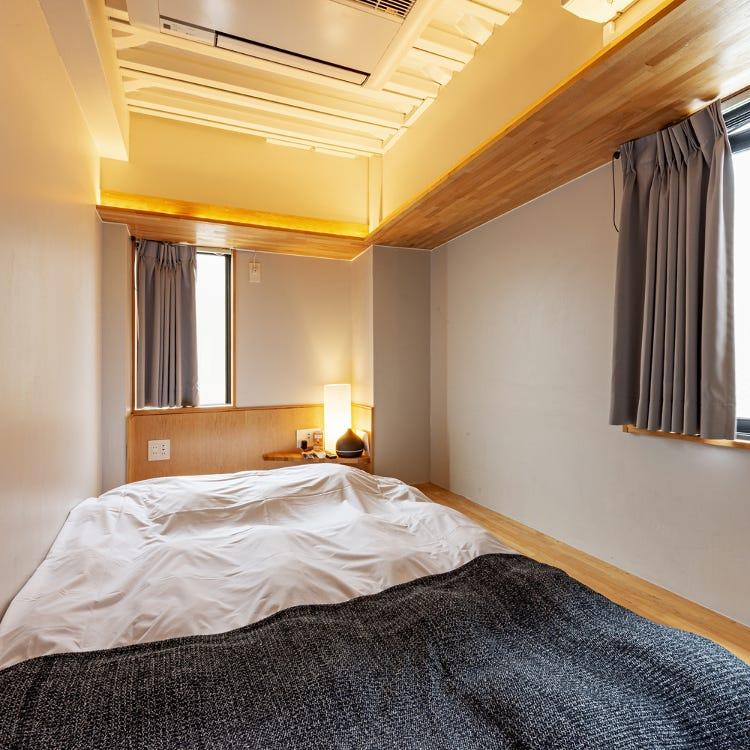 IoT Double Room