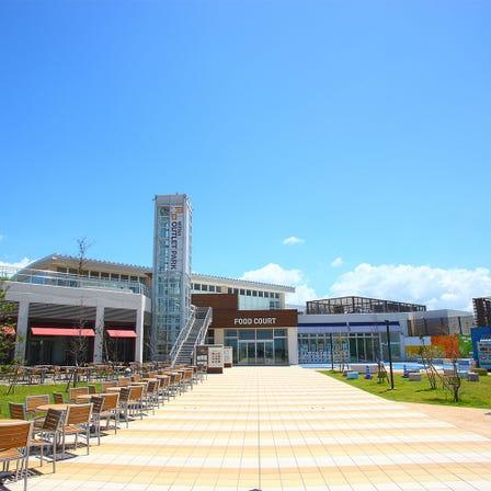 暢貨中心、特賣商場