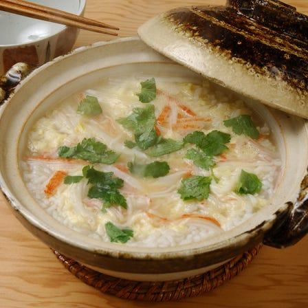 稀飯、日式粥物